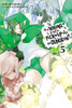 Is It Wrong to Try to Pick Up Girls in a Dungeon? Novel 05
