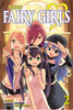 Fairy Tail: Fairy Girls Graphic Novel 02