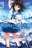Strike the Blood Novel 01