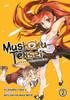 Mushoku Tensei: Jobless Reincarnation Graphic Novel 02