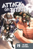 Attack on Titan Graphic Novel 19