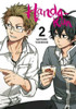 Handa-kun Graphic Novel 02