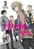 Handa-kun Graphic Novel 03