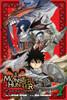 Monster Hunter: Flash Hunter Graphic Novel 02