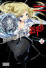 Akame ga KILL! ZERO Graphic Novel 02