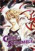 Core Scramble Graphic Novel 03