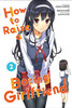 How to Raise a Boring Girlfriend Graphic Novel 02