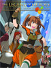 The Legend of Heroes: The Characters Art Book