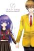 Ani-Imo Graphic Novel 07
