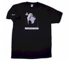 Hikikomori (NEET) T-Shirt (Black)