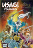 Usagi Yojimbo Vol. 30: Thieves and Spies (Hardcover)