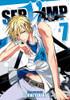 Servamp Graphic Novel 07