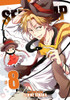 Servamp Graphic Novel 08