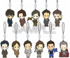 Joker Game Rubber Strap Collection (Blind Box)