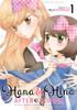 Hana & Hina After School Graphic Novel 01
