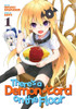 There's a Demon Lord on the Floor Graphic Novel 01