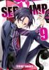 Servamp Graphic Novel 09