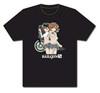 A Certain Scientific Railgun S T-Shirt - Mikoto & Sister