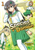 Species Domain Graphic Novel 01