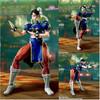 Street Fighter V S.H.Figuarts - Chun Li