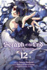 Seraph of the End Graphic Novel Vol. 12