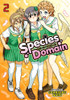 Species Domain Graphic Novel 02