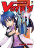 Cardfight!! Vanguard Graphic Novel Vol. 07
