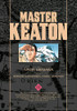 Master Keaton Graphic Novel 11