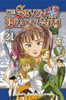 Seven Deadly Sins Graphic Novel Vol. 21