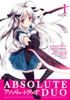 Absolute Duo Graphic Novel Vol. 01