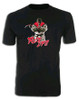 Street Fighter V T-Shirt - Ryu Rise Up!!