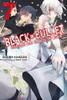 Black Bullet Novel 07