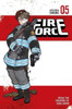 Fire Force Graphic Novel 05