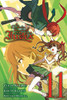 A Certain Magical Index Graphic Novel 11