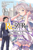 Re:Zero -Starting Life in Another World 3 - Manga 01