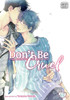 Don't Be Cruel Graphic Novel 06