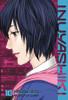 Inuyashiki Graphic Novel 10