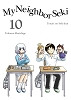 My Neighbor Seki Graphic Novel 10