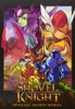 Shovel Knight: Official Design Works Art Book