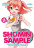 Shomin Sample Graphic Novel 08