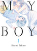My Boy Graphic Novel 01