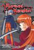 Rurouni Kenshin Omnibus Manga 07