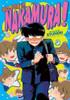 Go For It, Nakamura! Graphic Novel