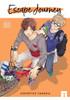 Escape Journey Graphic Novel 01