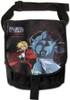 Fullmetal Alchemist: Brotherhood Messenger Bag - Edward & Al
