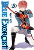 Blue Exorcist Graphic Novel Vol. 20