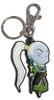 Dragon Ball Super PVC Keychain - SD Vados