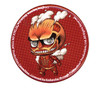 Attack on Titan Button Pin - SD Colossal Titan