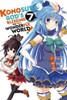Konosuba: God's Blessing on This Wonderful World! Novel 07