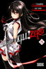 Akame ga KILL! ZERO Graphic Novel 08